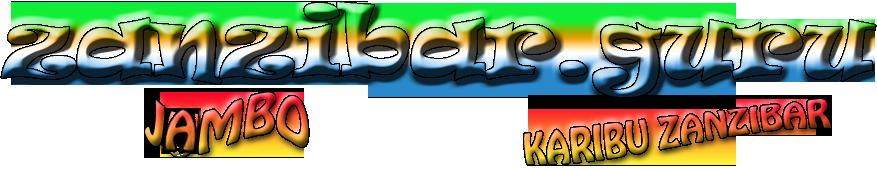Zanzibar Weblap -